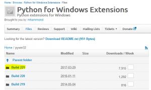 python-build221