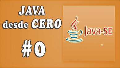 Java-desde-cero