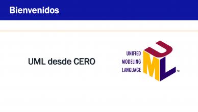 UML desde CERO